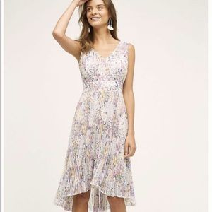 Plenty Evanthe Dress - Anthropologie